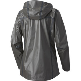 Columbia OutDry Ex ECO Tech - Chaqueta Mujer - gris